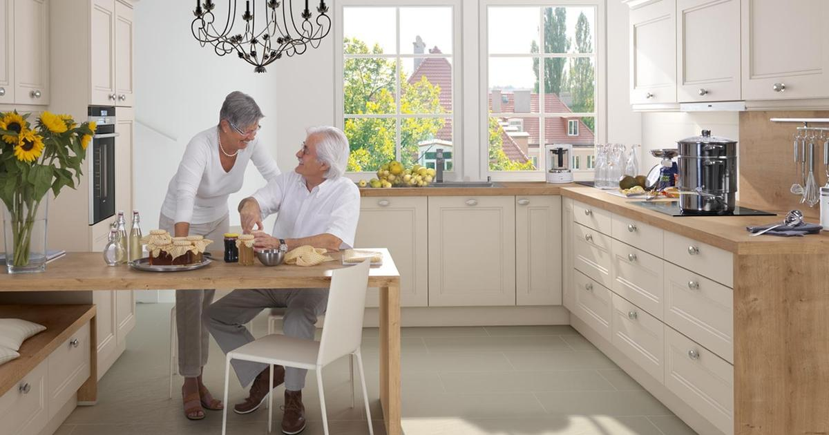 Meble Kuchenne Windsor Nolte Küchen Sprawdź Na