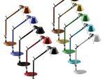 Lampy biurkowe Tolomeo ARTEMIDE - zdjęcie 2