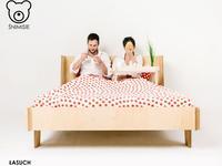 Śnimisie to łóżka nie tylko do spania i drzemki