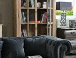 Sofa 3-osobowa Kent BELLDECO - zdjęcie 4