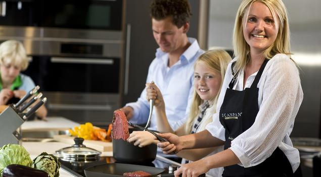 Zdrowe gotowanie w ekologicznej kuchni. Ekologiczne naczynia i akcesoria kuchenne