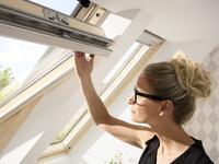 Okna dachowe dobrze zaprojektowane VELUX
