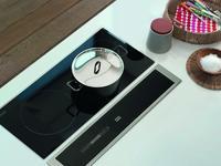 Minimalistyczny sprzęt AGD. Nowoczesne urządzenia AGD Franke