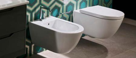 Miska WC wisząca Urban BAGNO DESIGN