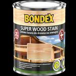 Lazura żelowa Super Wood Stain BONDEX