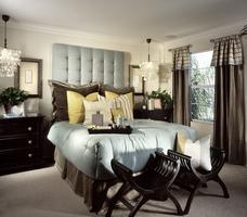 Jak urządzić sypialnię, by była komfortowa?