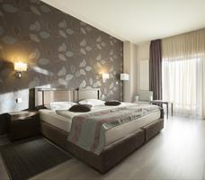 Tapeta w sypialni - pomysł na wnętrze