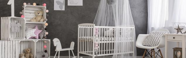 Podłoga do pokoju dziecięcego – trwała i ekologiczna
