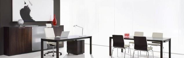 Nowoczesne meble biurowe, podnoszą prestiż firmy
